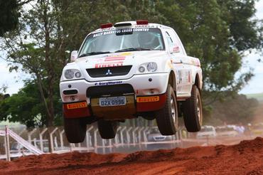 Brasileiro de Cross Country: Equipe Rally Brasil conquista a liderança na Production