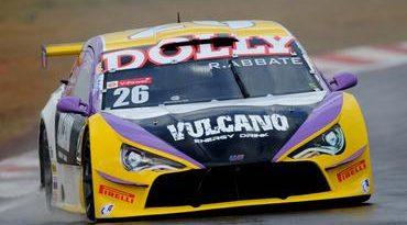 Campeonato Brasileiro de Turismo: Raphael Abbate é o dono da pole em Cascavel