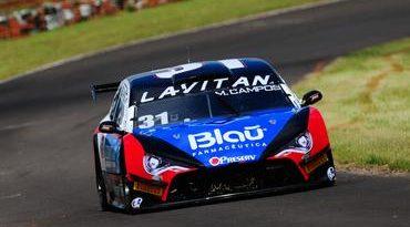 Campeonato Brasileiro de Turismo: Disputa caseira na Motortech e pole position para Márcio Campos