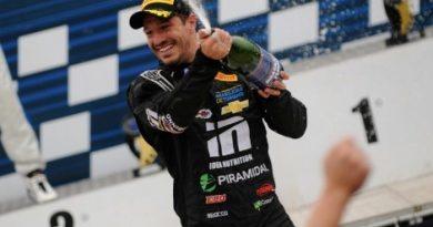Campeonato Brasileiro de Turismo: Marco Cozzi vence a primeira no Brasileiro de Turismo