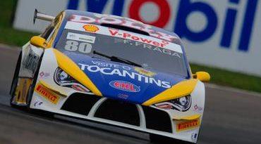 Campeonato Brasileiro de Turismo: Felipe Fraga volta a dominar Brasileiro de Turismo