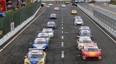 Campeonato Brasileiro de Turismo: Marco Cozzi vence outra no Brasileiro de Turismo