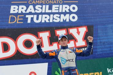 Campeonato Brasileiro de Turismo: Guilherme Salas conquista o título