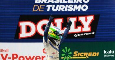 Campeonato Brasileiro de Turismo: Guilherme Salas confirma favoritismo vence novamente
