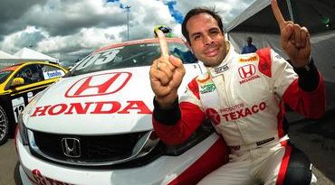 Copa Petrobras de Marcas: Vitor Meira conquista a pole-position em Goiânia