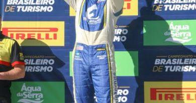 Campeonato Brasileiro de Turismo: Edson Coelho deixa as pistas para se dedicar ao trabalho