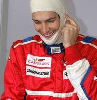 GP2: Bruno Senna é o 4º nos testes em Paul Ricard