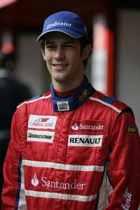 GP2 Series Asiática: Bruno Senna corre na preliminar da F1 na Malásia