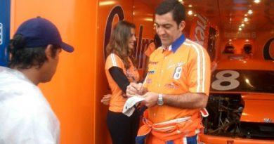 """Stock: Carlão Alves desabafa """"A Stock Car atual não permite que o piloto tenha outra função que não seja a de pilotar"""""""