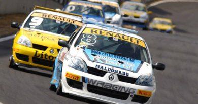 Copa Clio: Agora é oficial, Copa Clio e GT3 juntas em 2008