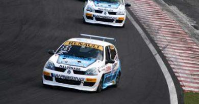 Copa Clio: W Racing pronta em busca do tricampeonato