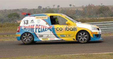 Copa Clio: Categoria traz novidades para a temporada 2008