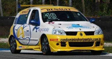 Copa Clio: Edson do Valle estréia equipe própria em Curitiba