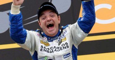 Copa Clio: Vitte dedica vitória aos Fittipaldi