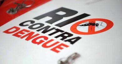 Copa Clio: Dengue na pista