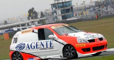 Copa Clio: Robson Vieira destaca qualidade do grid na etapa de SP