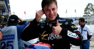 Copa Chevrolet Montana: Rafael Daniel é o campeão da Copa Chevrolet Montana