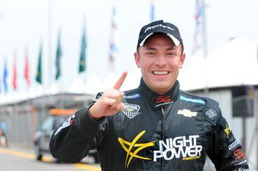 Copa Chevrolet Montana: Rafael Daniel conquista a pole no Velopark e fica a um passo do título