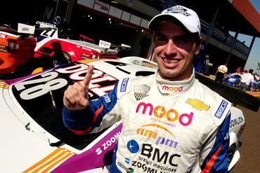 Copa Chevrolet Montana: Galid Osman fatura a pole position em Campo Grande