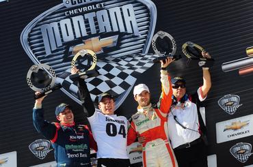 Copa Chevrolet Montana: Soberano Rafael Daniel conquista a segunda vitória no ano em Campo Grande