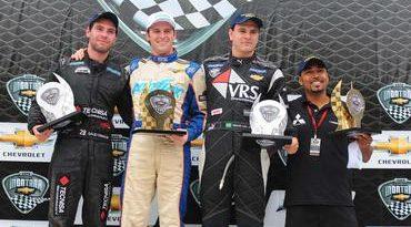 Copa Chevrolet Montana: Diogo Pachenki vence em interlagos