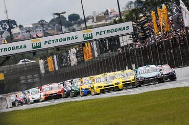 Copa Petrobras de Marcas: Categoria inicia sua 6ª temporada
