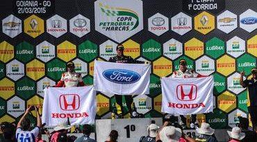 Copa Petrobras de Marcas: Nem Meira nem Barrichello. Bonilha vence a primeira no Marcas