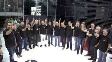 Copa Truck: ANET lança Copa Truck e anuncia acordo com SporTv