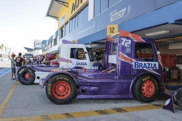 Copa Truck: Fogaça promete reação da Ford em Caruaru