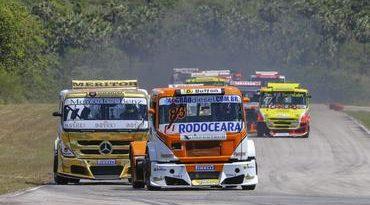 Copa Truck: Tarumã coloca Região Sul no calendário da Copa Truck