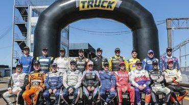 Copa Truck: Campeonato corre sábado na etapa de Caruaru