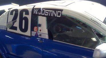 Stock: Wellington Justino acelera nos primeiros treinos coletivos desta terça