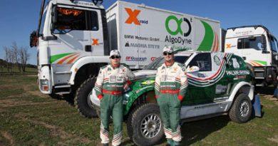 Rally Dakar: Prova é cancelada por falta de segurança na Mauritânia