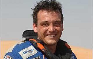 Rally Dakar: Casteu vence o primeiro dia entre as motos