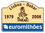 Dakar: 2ª etapa, Portimão - Málaga