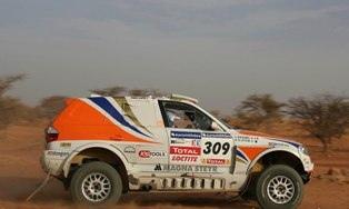 Rali-Dakar: BMW vence pela primeira vez