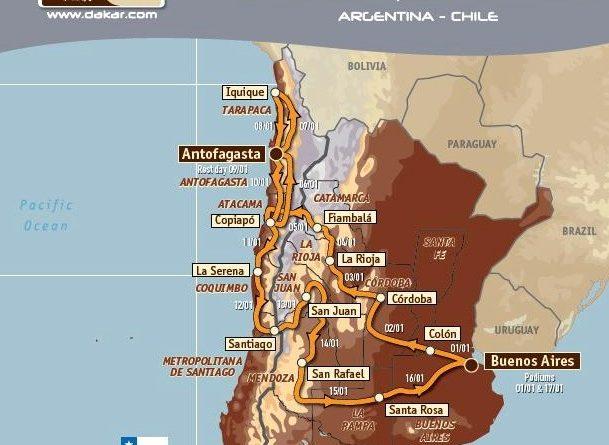 Rally Dakar: Brasileiros são desclassificados da competição