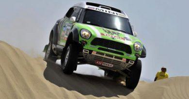 Rally Dakar: Stephane Peterhansel conquista o seu 12º título