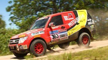 Rally Dakar: Varela/Ayala terminam em terceiro na sua categoria