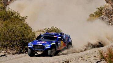 Rally Dakar: Sainz vence sua segunda especial no Dakar e aumenta a liderança