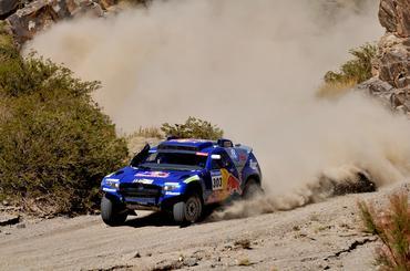 Rally Dakar: Carlos Sainz é Campeão pela primeira vez