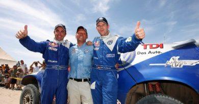 Dakar: Sul-africano conquista título dos carros e acaba com hegemonia