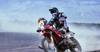 Dakar: Na reta final, José Hélio anda entre os dez primeiros e fecha etapa em sétimo