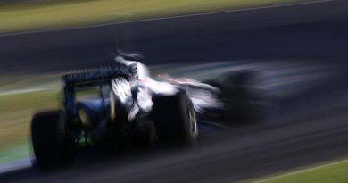 F1: Kubica gostaria de F1 sem o KERS