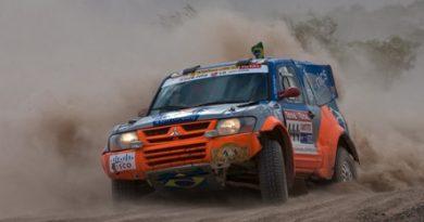 Dakar: Chuva forte causa redução de 325 quilômetros na etapa de hoje, Paulo Pichini e Lourival Roldan lamentam mais uma etapa reduzida