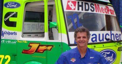 Truck: Chico Serra vai correr na Fórmula Truck em 2008