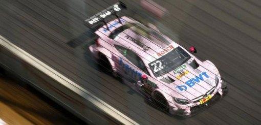 DTM: Miguel Molina e Lucas Auer vencem em Lausitzring