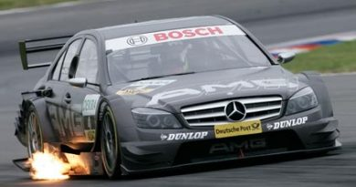 DTM: Paul di Resta domina etapa de Lausitzring