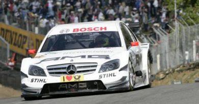 DTM: Paul di Resta vence de ponta a ponta em Brands Hatch