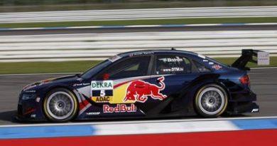 DTM: Audi domina primeira fila na abertura da temporada em Hockenheim